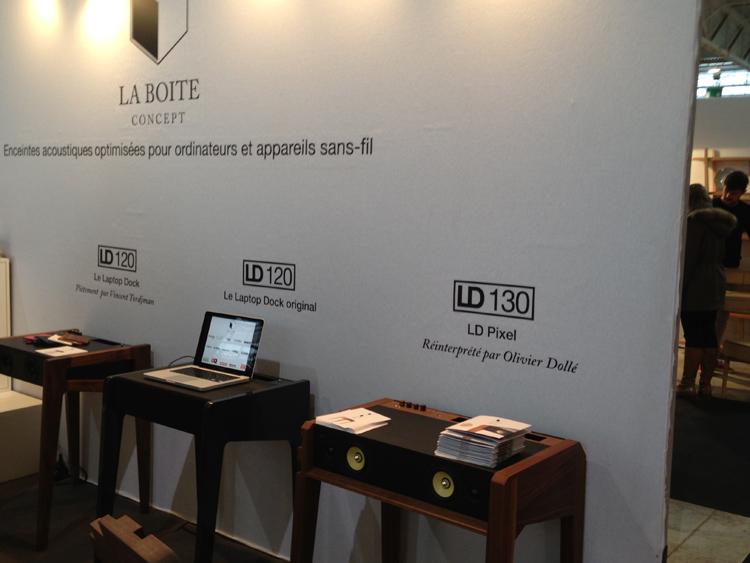 Tendance vintage La boite concept Maison et objet Janvier 2014