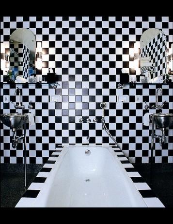Designer Putman-Hotel Morgans