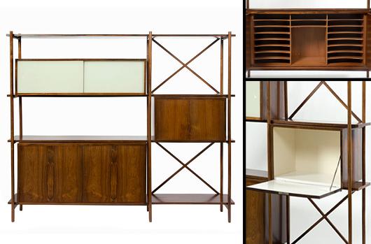 Bookshelf Joaquim Teneiro