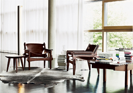Kilin chairs Sergio Rodriguez