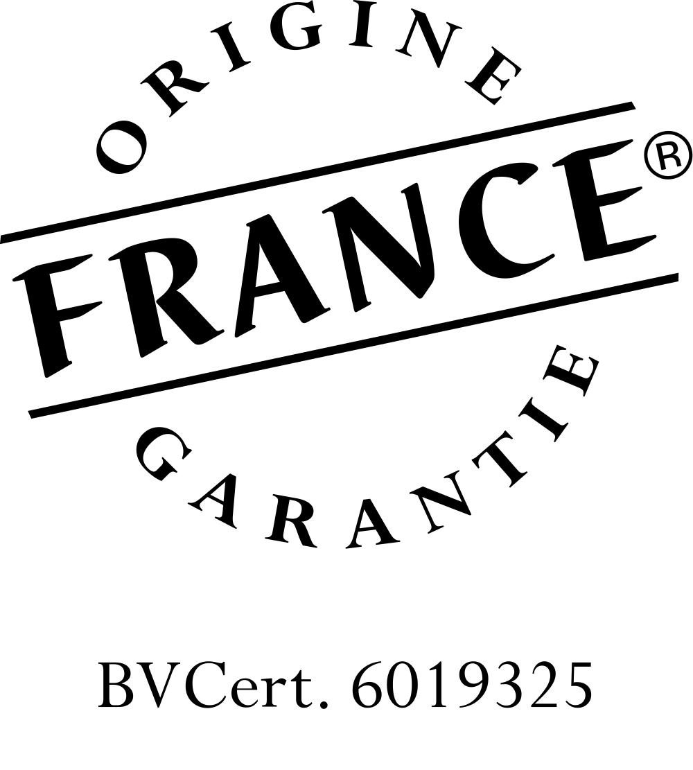 Arthur Bonnet Label Origine France Garantie