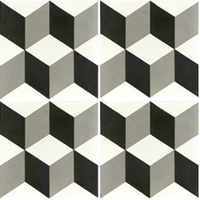 caro deco carreaux geometriques
