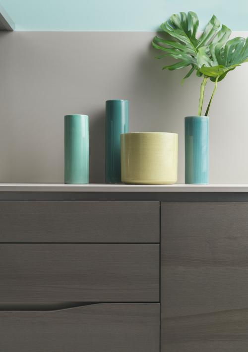 vases en céramique serax cuisine dialogue
