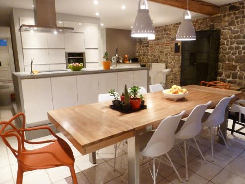 chaises design cuisine
