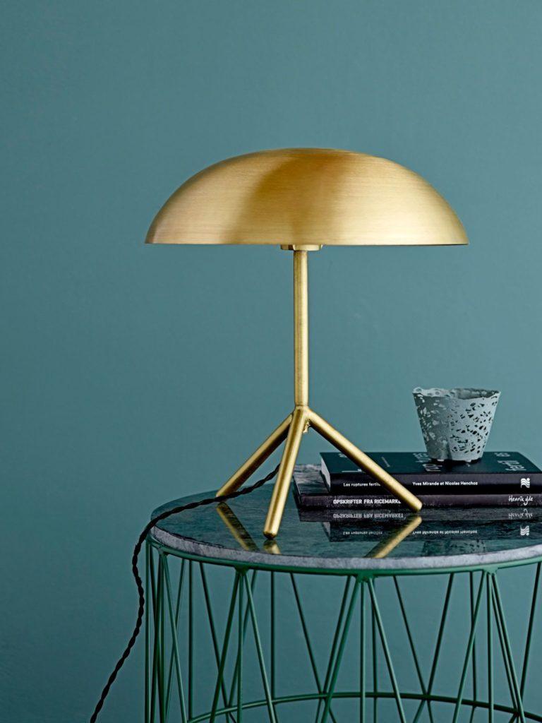 lampe design bloomingville