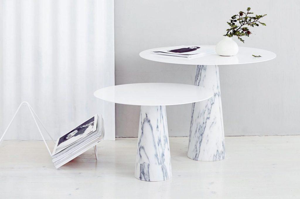 tables studio makura