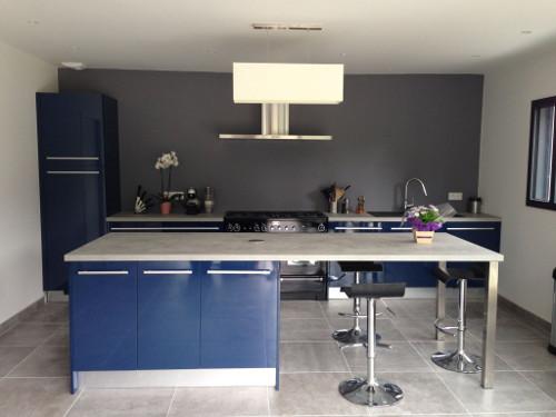 cuisine bleue quimper