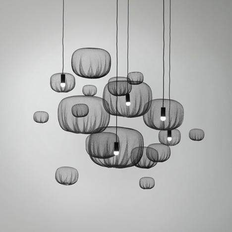 luminaires nendo