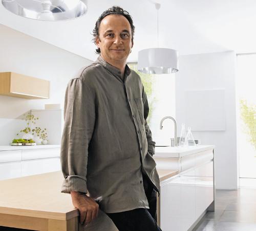 thibault desombre designer cuisine