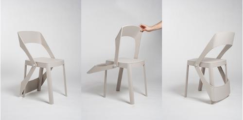 chaise jonas nyffenegger