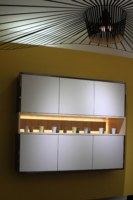 luminaire vertigo salon