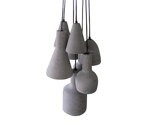 luminaire helsinki beton