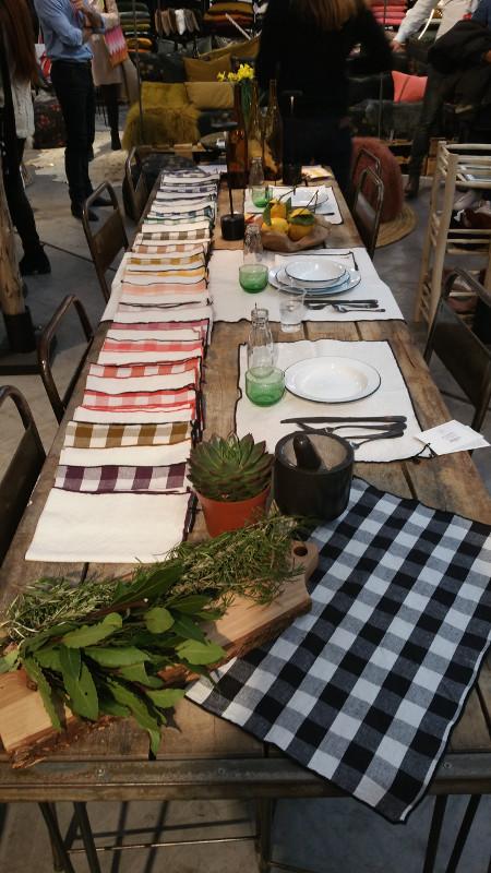 decoration-table-maison-de-vacances