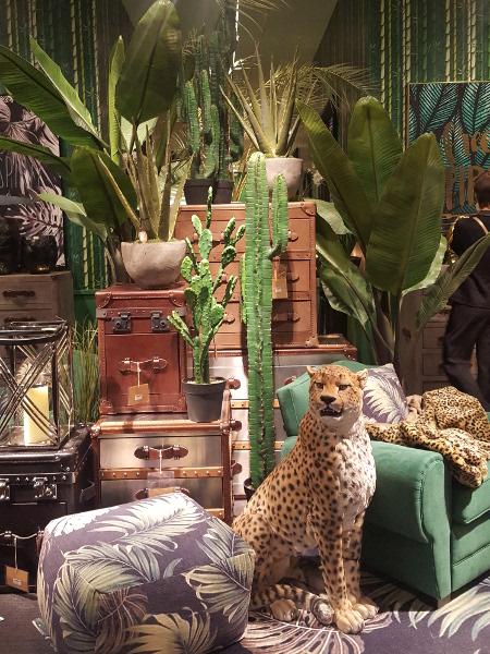 decoration-jungle-animale