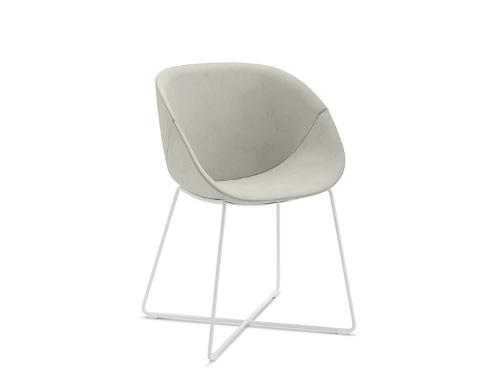 chaises-design-cuisine-coquille-domitalia