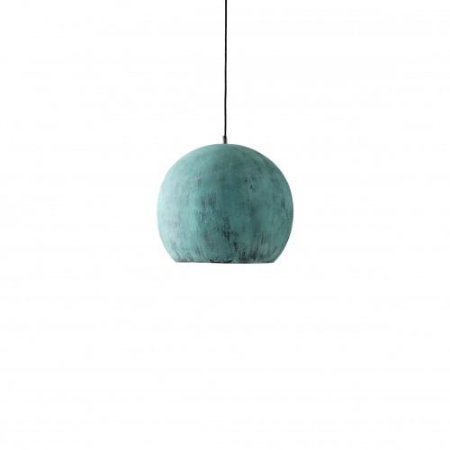 suspension-cuivre-oxydee-cuisine-design