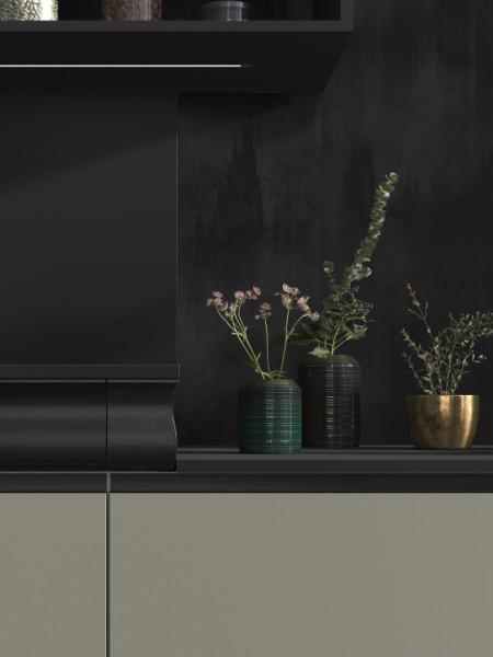 vases-decoration-cuisine-sophistiquee