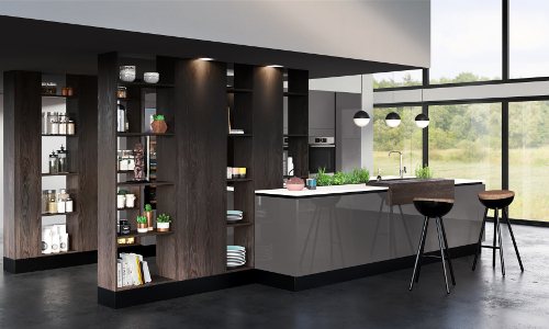 ilot-cuisine-vegetal-decoration