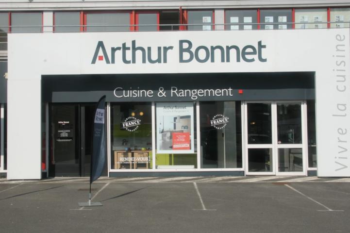 Cuisiniste Brest Arthur Bonnet Magasin De Cuisines Cuisines